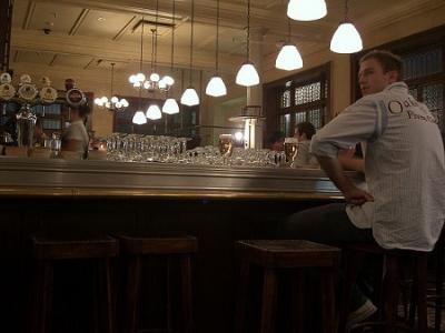 Seguros para bares